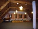 Yogaraum Musiksaal